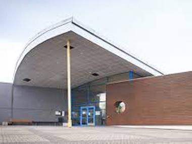 Centre nautique Aquavallées à Villé (67)