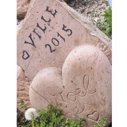 Monuments publics à Villé (67)